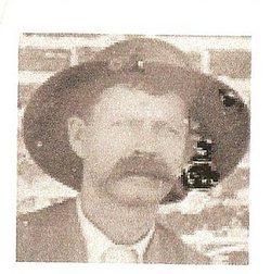 Capt James Monroe Adams