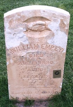 William Adam Empey