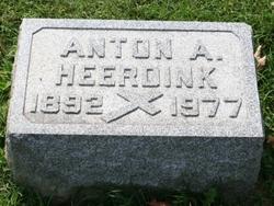 Anton Aloysious Heerdink