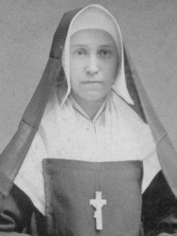 Sr Mary Theresa Heerdink