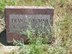 Frank Bergman