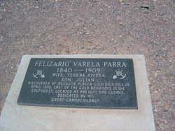 Felizario Varela Parra