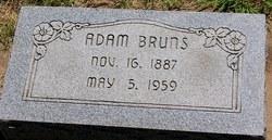 Adam Bruns