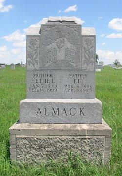 Eli H. Almack
