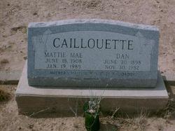 Dan Caillouette