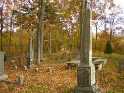 Old Gilbert Cemetery