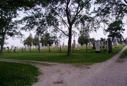 Wenona Community Cemetery