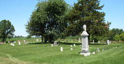 Stuart Cemetery