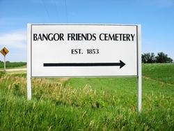 Bangor Friends Cemetery