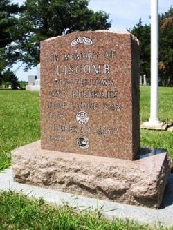Liscomb Cemetery