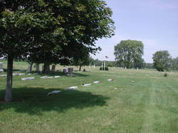 Del Rey Cemetery-Lehigh Graveyard