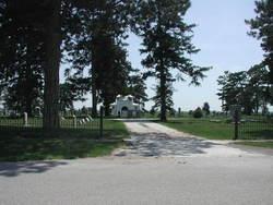 Gilman Cemetery