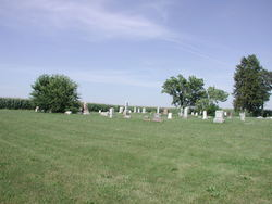 Tegge Cemetery