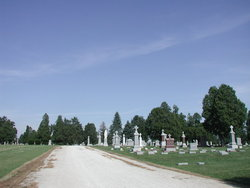 Saint Mary and Joseph Cemetery