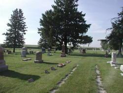 Eldridgeville Cemetery