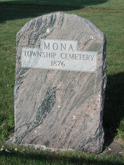 Mona Township Cemetery