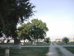 Lyman Township Cemetery