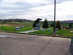Vernal Memorial Park