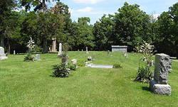 Parker-Gregg Cemetery
