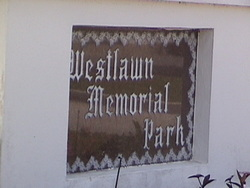 Westlawn Memorial Park and Mausoleum