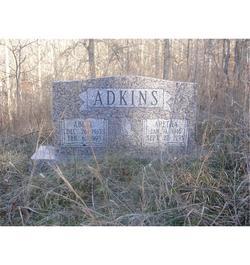 Abe L. Adkins