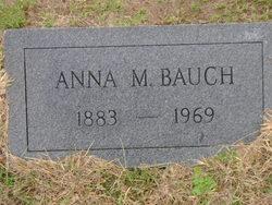 Anna M. Bauch
