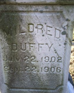 Mildred Duffy