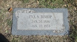 Eva <i>Sumrall</i> Bishop