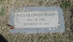 William Edward Bishop