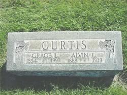 Grace Leota <i>Pummel</i> Curtis