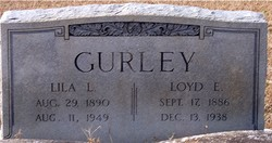 Lila L. Gurley