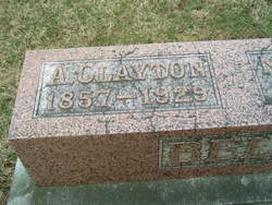 A. Clayton Bell