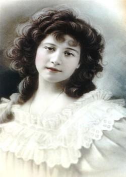 Laura A. <i>Foster</i> Sebree