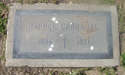 Raphel Carbajal