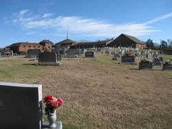 Rich Fork Baptist Church Cemetery