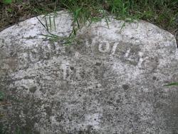John Holly