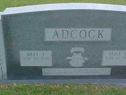 Billy Jo Adcock