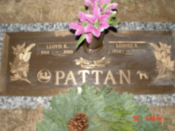 Lloyd Keith Pattan