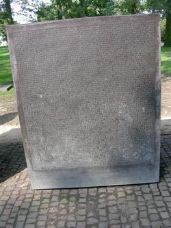 Landsturmann August Koops