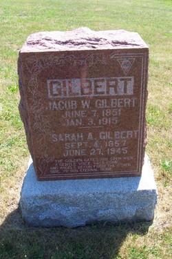 Jacob W. Gilbert