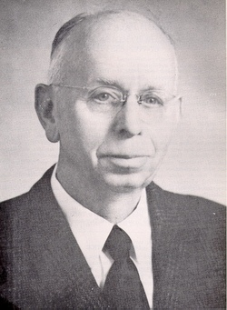 Dr Lemuel Whitley Diggs
