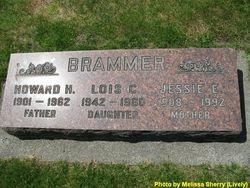 Lois Carol Brammer