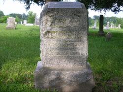James Madison Agee