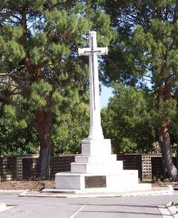 Centennial Park Cemetery