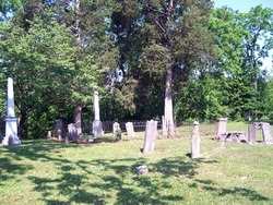 Old McMinnville City Cemetery