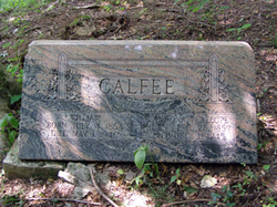 William M. Calfee