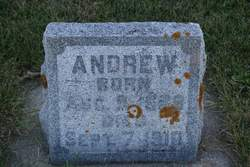 Andrew P. Anders Anderson