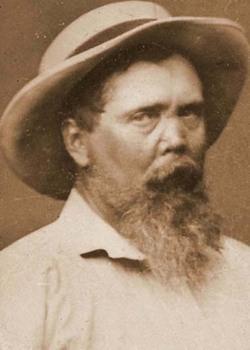 Corydon Eliphalet Cooley