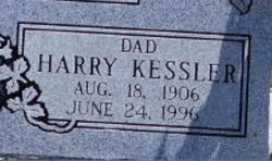 Harry Kessler Comley