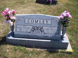 Kessler Comley